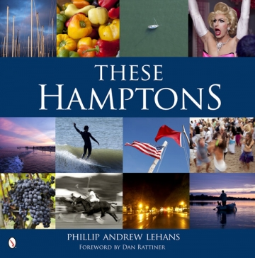 Best book about the Hamptons
